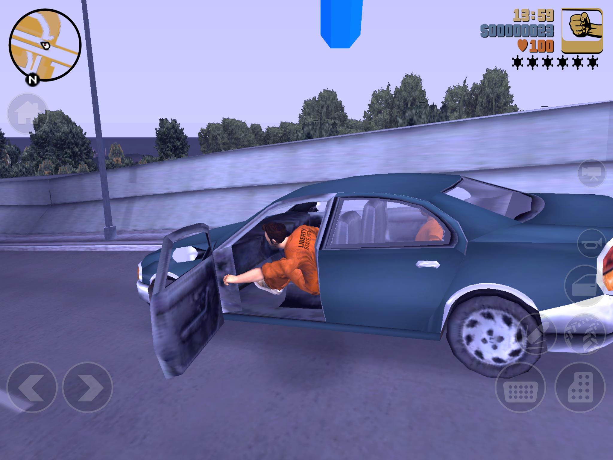 Обзор игры ГТА 3 — GTAat Ru