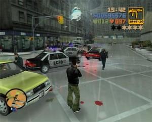 GTA3-Haraktiristiki
