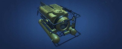 vehicles-submersible