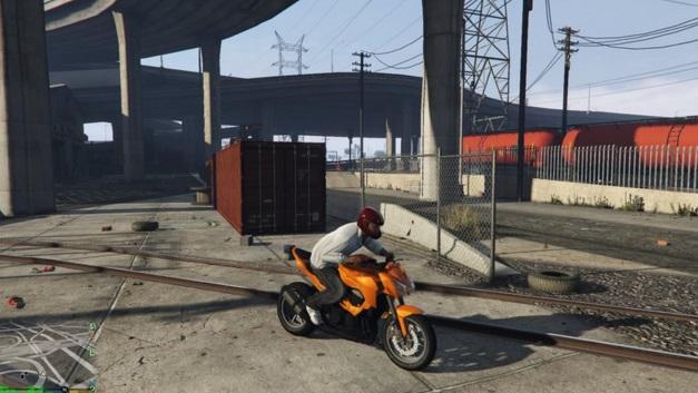 скачать мод на гта 5 мотоциклы - фото 9